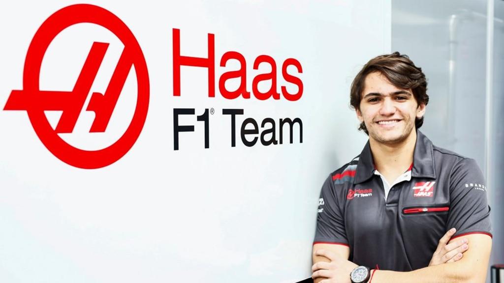 Grosjean Diistirahatkan, Tim Haas Tunjuk Fittipaldi jadi Pengganti