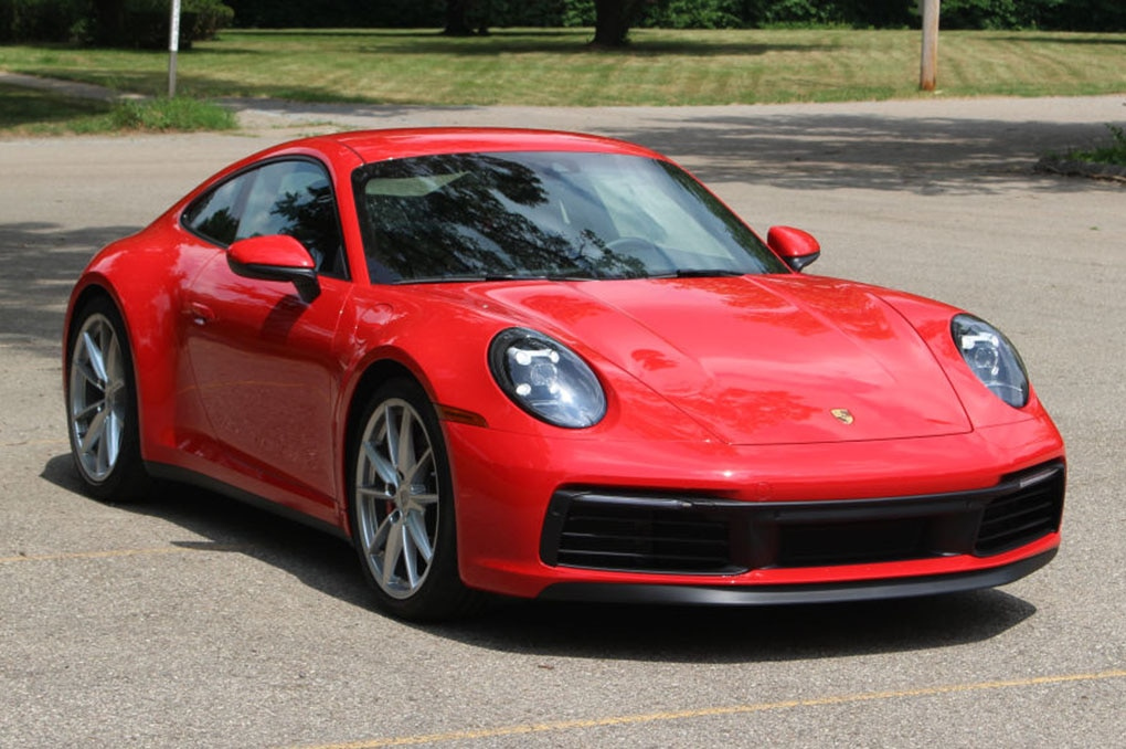 Porsche Ingin Tanamkan Teknologi Hybrid Pada 911, Tapi Bukan Sebagai Peningkat Efisiensi Bahan Bakar