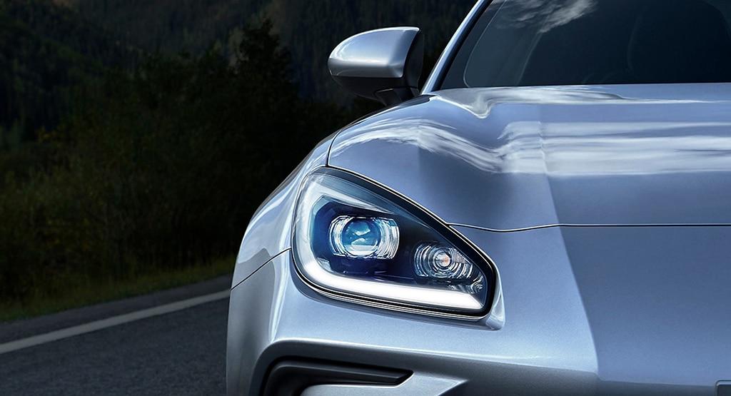 Subaru BRZ Sebar Teaser Pamungkas Jelang Debut Bulan Ini