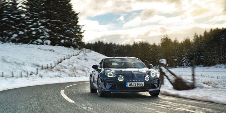 10 Mobil Masa Kini Yang Bakal Jadi Mobil Klasik Di Masa Depan