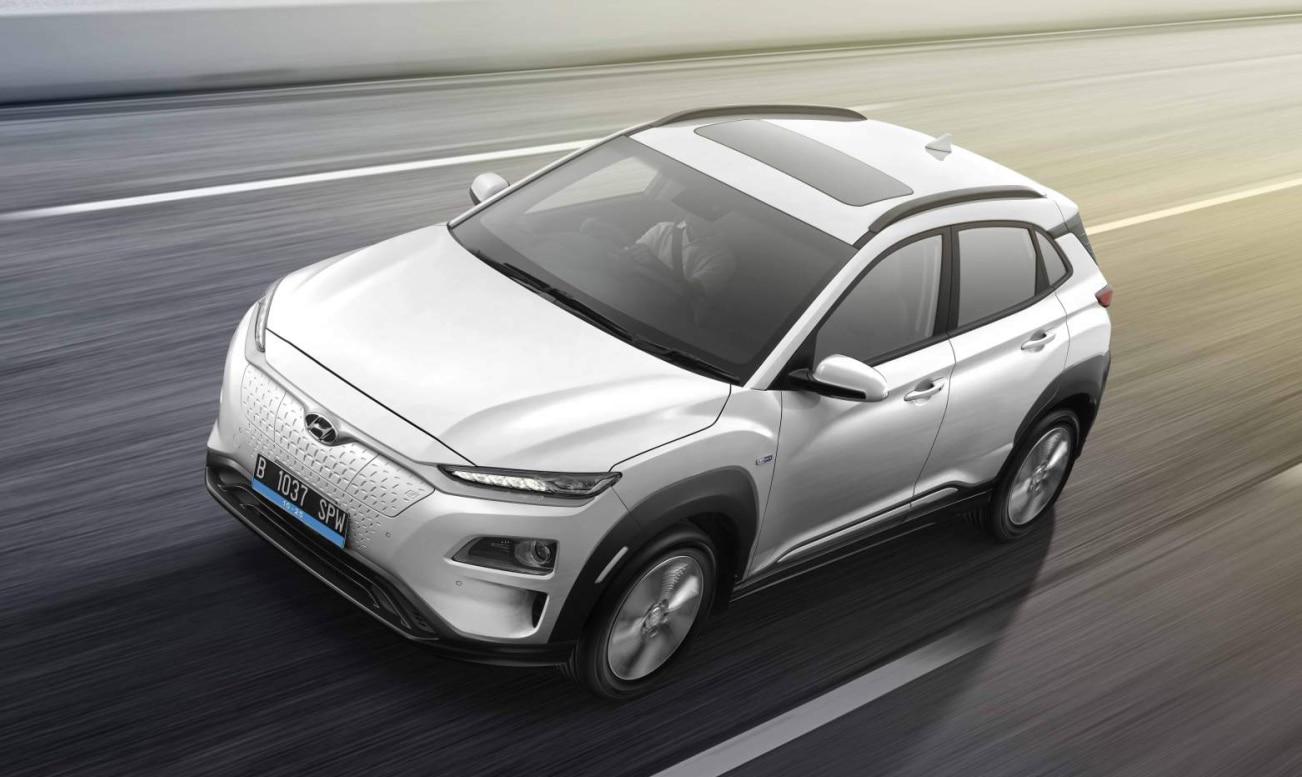 Daftar Mobil Berpenggerak Listrik Yang Dijual Di Indonesia Selama Tahun 2020