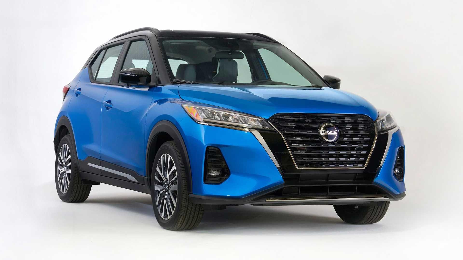 Nissan Kicks Dapat Sentuhan Facelift, Lebih Eye-Cacthy dan Kaya Fitur