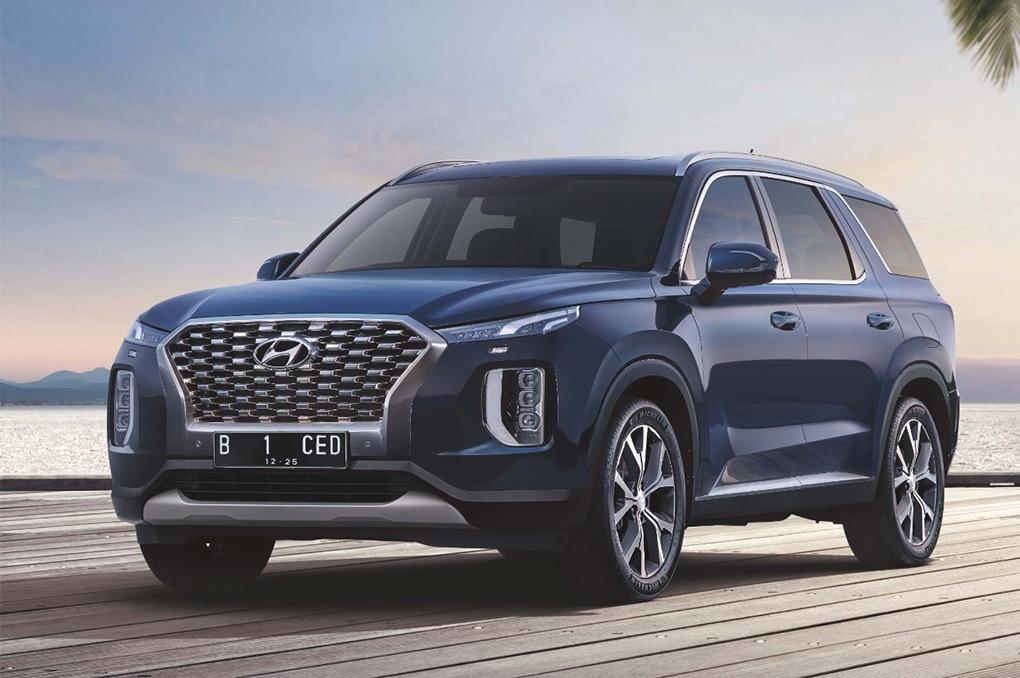 Ini Harga Dan Spesifikasi Lengkap Hyundai Palisade, SUV Terbaru Hyundai DI Indonesia