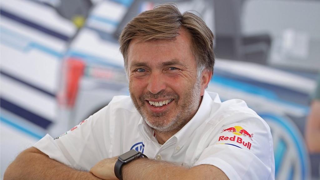 Eks-Bos Volkswagen akan Pimpin Tim Williams F1