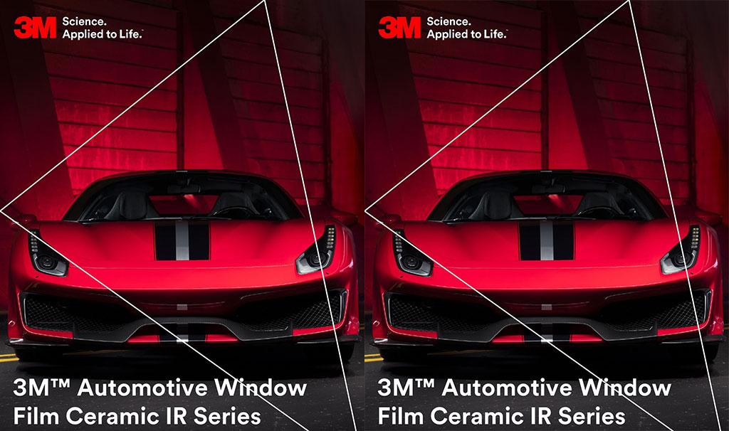 3M Kenalkan Teknologi Kaca Film Terbaru, Gunakan Nano-Keramik