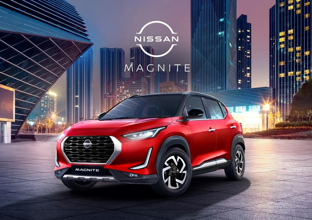 Nissan Magnite Meluncur di Indonesia, Harga Mulai Rp 208,8 Juta