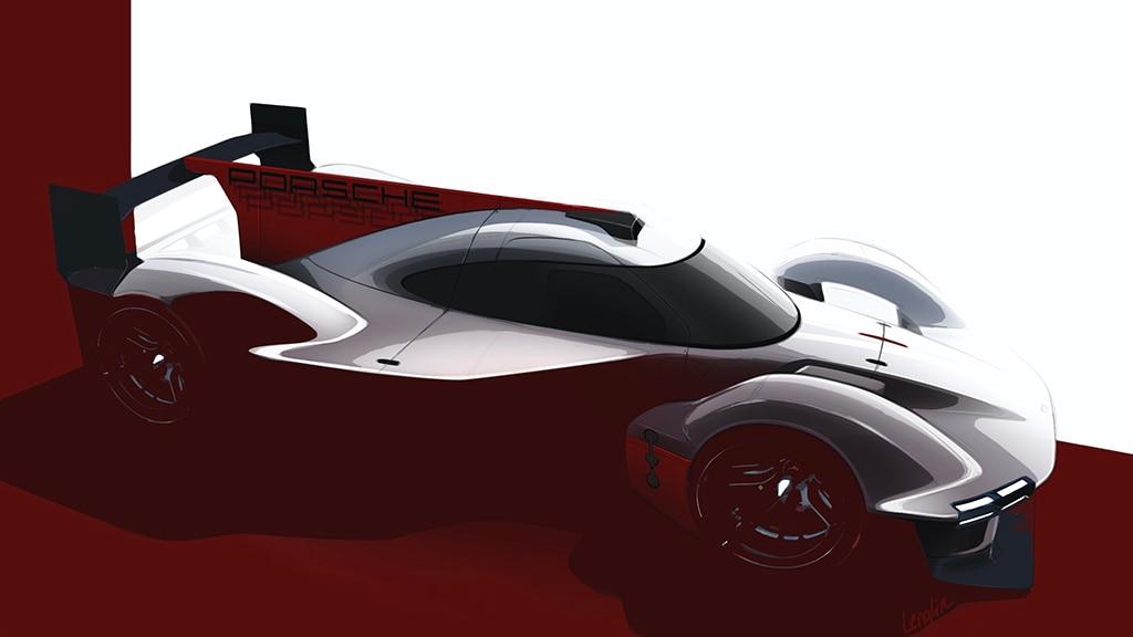 Tergiur Regulasi Baru, Porsche Siap Comeback ke Le Mans
