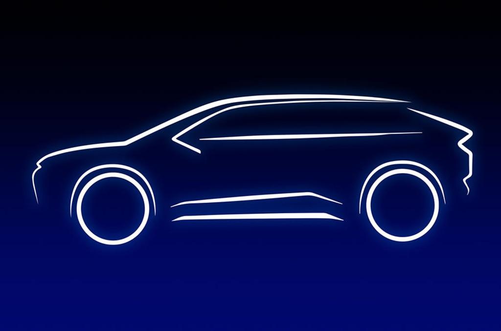 Garap Platform e-TNGA, Toyota Siapkan Calon SUV Listrik Baru