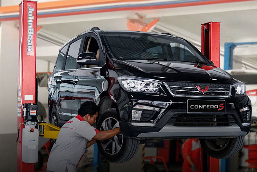 Wuling Hadirkan Program Year End Surprise 2020 dan Wuling Siaga Banjir
