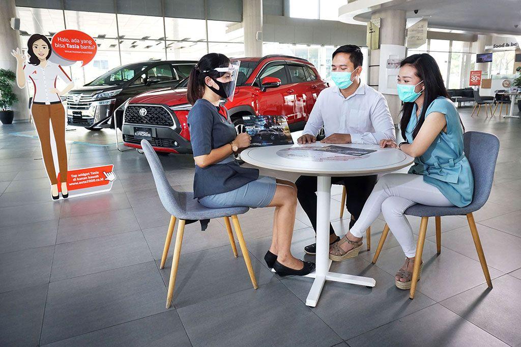 Mau Beli Mobil Baru? Perhatikan Beberapa Tips Ini Agar Aman dan Nyaman