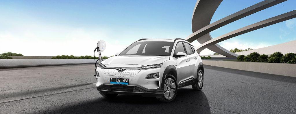 Keunggulan Teknologi Listrik Hyundai Ioniq dan Kona Electric