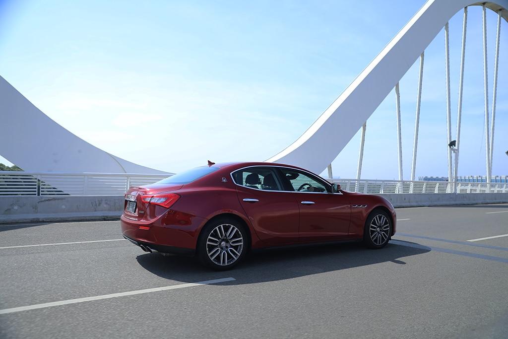 Ini Dia Ulasan 3 Mobil Yang Kami Uji Sepanjang Januari 2021: Maserati Ghibli, Nissan Magnite dan Jeep Gladiator