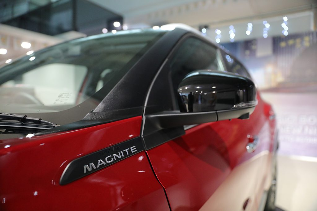 Nissan Magnite First Drive