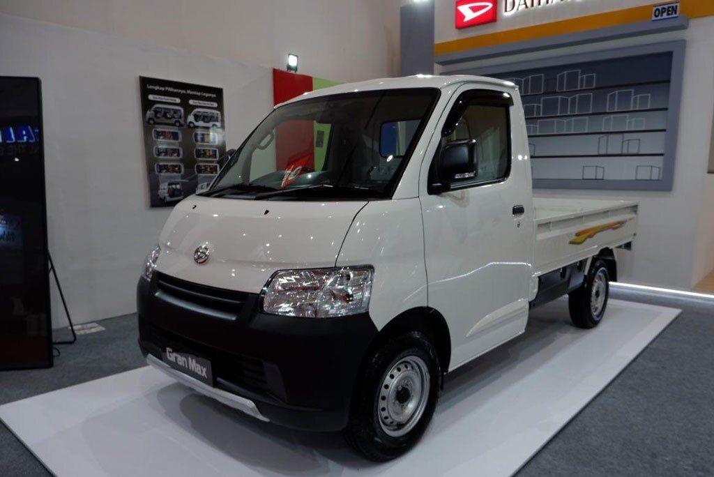 Daihatsu Grand Max Pick-Up 2020