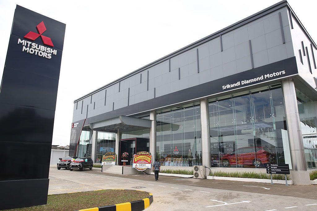 Update Kualitas Dealer, Mitsubishi Motors Gelar After Sales National Contest
