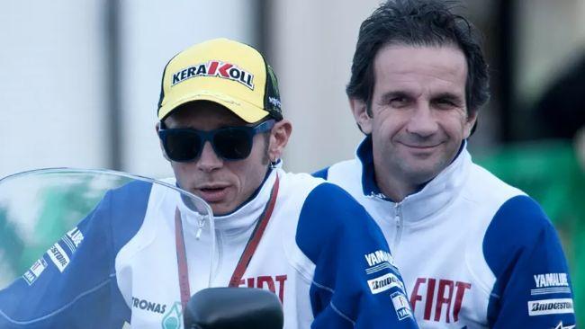 Eks-Bos Valentino Rossi akan Pimpin tim Alpine F1