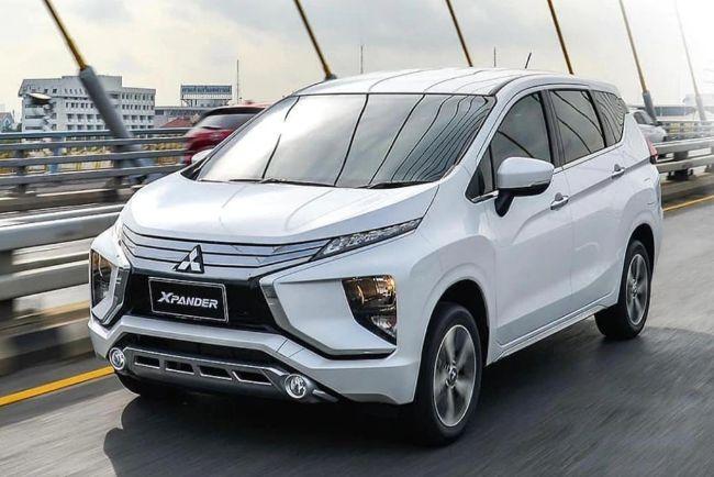 Xpander Jadi Penyumbang Penjualan Tertinggi Bagi Mitsubishi Indonesia
