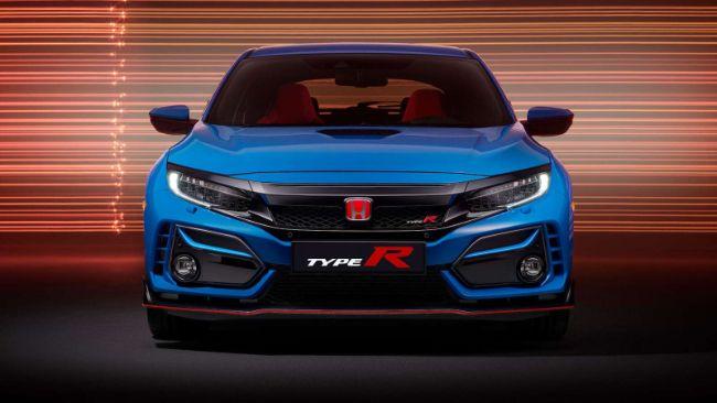 Fakta-Fakta Unik Type R Pada Mobil Honda