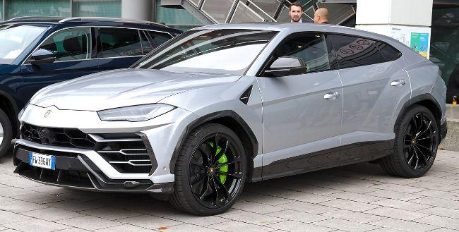 Modus Pencurian Mobil Mewah, Lamborghini Urus Dilarikan Pencuri