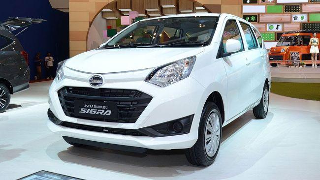 Dua Bulan 2021, Market Share Daihatsu Naik Tapi Retail Turun