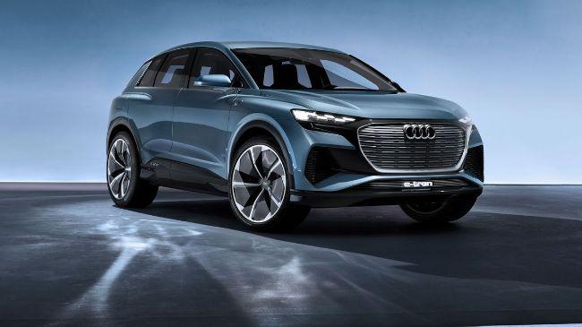 5 Mobil Listrik Yang Akan Dirilis Februari 2021