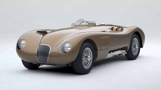 jaguar-classic-c-type-bronze