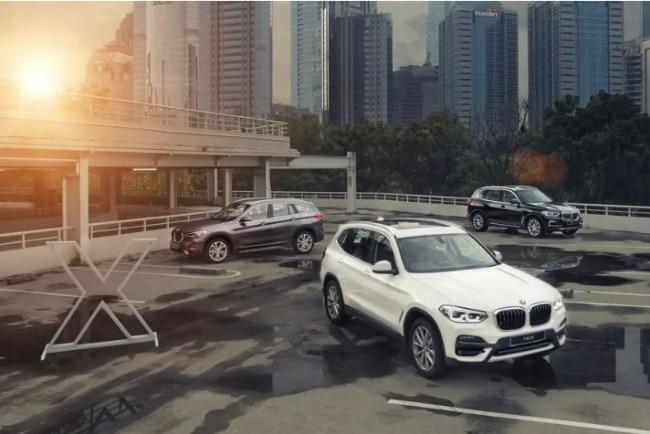 Deretan Mobil Baru yang Meluncur Di Indonesia Januari 2021