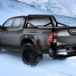 Hilux AT35 Edition