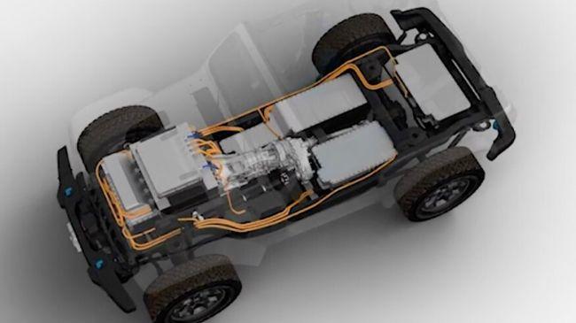 Rencana Indonesia Kembangkan Industri Kendaraan Listrik, Mulai Produksi Sampai Infrastruktur Pendukung