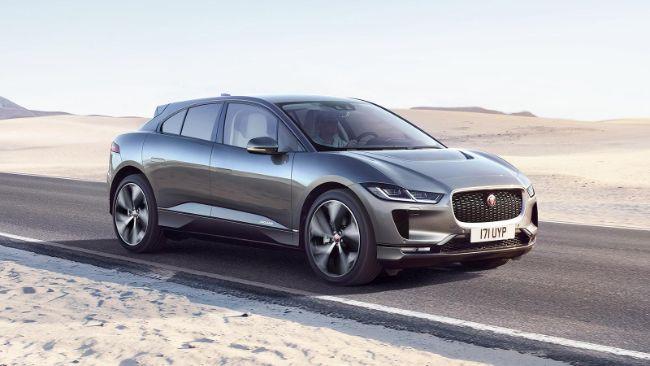 Strategi Baru, Jaguar Hanya Produksi Mobil Listrik Mulai Tahun 2025