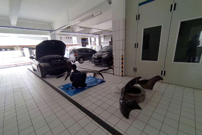 Peugeot Body and Repair