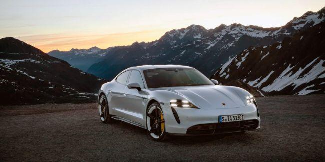 10 Mobil Listrik Terbaik 2021