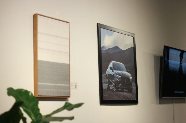 Maserati Gallery