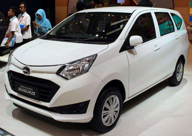 Punya Duit Rp 170 Jutaan, Beli Honda Brio Satya, Daihatsu Alya atau Daihatsu Sigra?