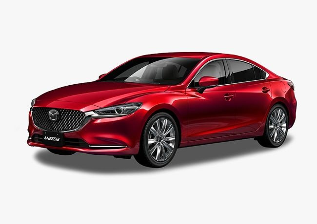 Mazda6 Elite 2021 Semakin Modern dan Kekinian, Punya Apple CarPlay