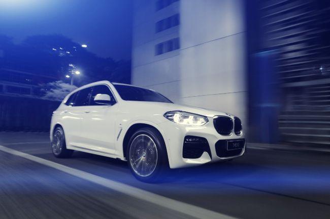 BMW X3Drive30i M Sport Sudah Dirilis, Begini Detail Speknya