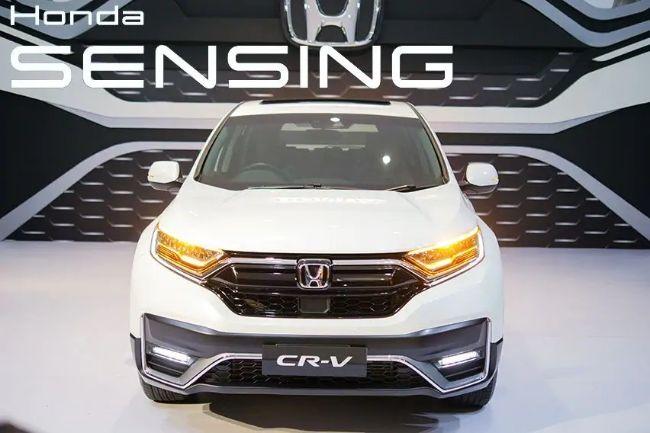 Fitur Honda Sensing, Cara Kerja dan Kecanggihannya