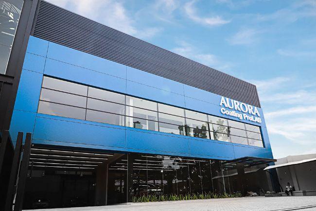 Aurora Coating ProLab Hadir di Indonesia, Lindungi dan Rawat Kendaraan Maksimal