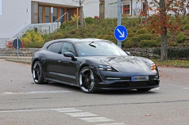 Porsche Taycan Cross Turismo Bakal World Premiere, Ini Yang Perlu Diketahui
