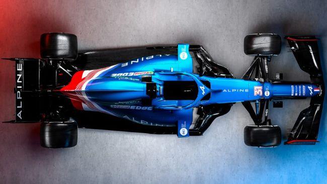 Alpine-F1-05