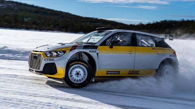 Audi A1 Ini akan Bawa Kembali Spirit S1 Quattro ke WRC