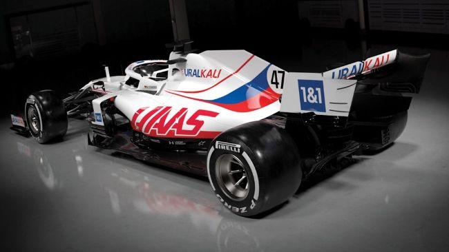Haas-VF-21-F1-2021-4
