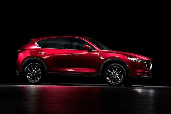 Mazda CX-5 GT 2021