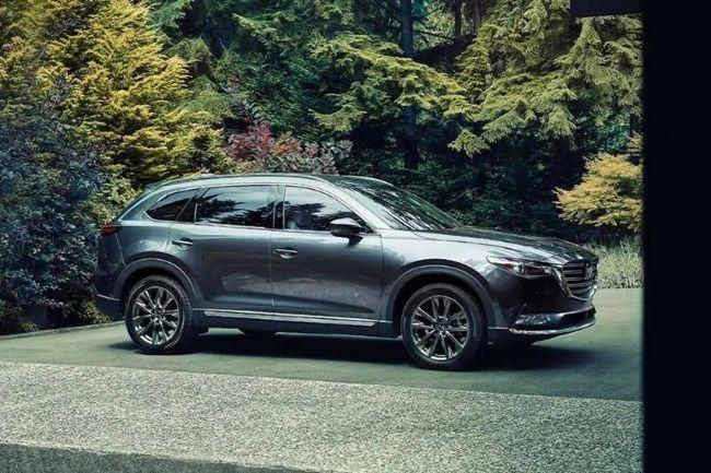 Ditawarkan Mulai Rp 869,9 Juta, Apa Yang Berubah Dari Mazda CX-9 Terbaru?