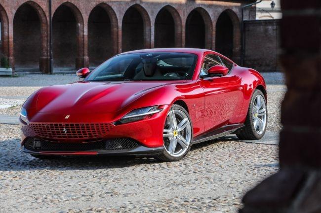 Selain dealer baru, APM Ferrari Indonesia Hadirkan SF90 Stradale dan Roma