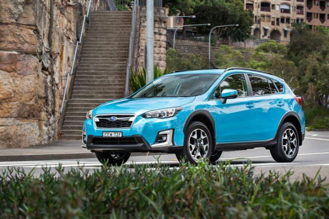 Subaru Hidup Lagi, Ini 'Modelnya' Yang Bakal Masuk Ke Indonesia