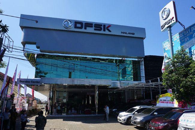 DFSK dealer