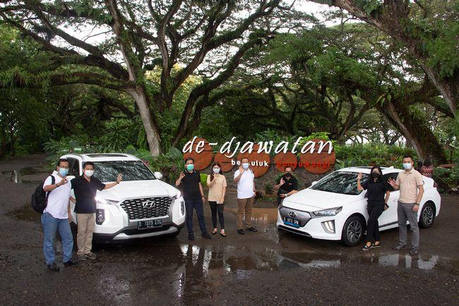 Kokoon-Hotel-Hyundai-Ioniq-EV-Ecotoursim-1