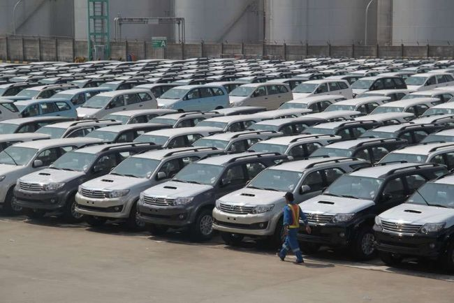 Pabrikan Mobil Nasional Akan Tambah Negara Tujuan Ekspor