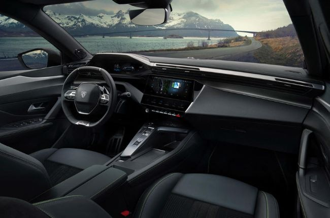 89-peugeot-308-2021-official-reveal-images-cabin